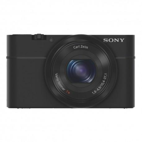 Sony - Cyber-shot Cámara digital compacta RX100