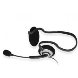 Creative Labs - Headset HS-390 Binaurale auricular con micrófono