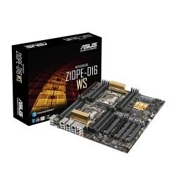 ASUS - Z10PE-D16 WS placa base para servidor y estación de trabajo LGA 2011-v3 Intel® C612 SSI EEB