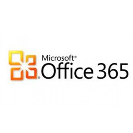 Microsoft - Office 365 Business Premium, 1Y, OLP NL 1usuario(s) 1año(s)