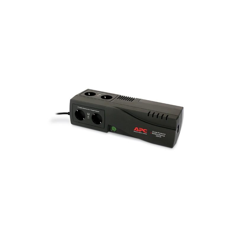 APC - SurgeArrest + Battery Backup