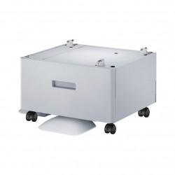 Samsung - SL-DSK001T mueble y soporte para impresoras Blanco