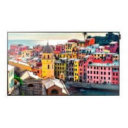 "Samsung - UE46D Digital signage flat panel 46"" LED Full HD Wifi Negro"