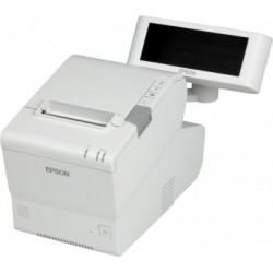 Epson - TM-T88V (033A0) Térmico Impresora de recibos Alámbrico