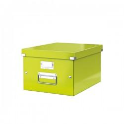 Leitz - 60440064 caja y organizador para almacenaje de archivos