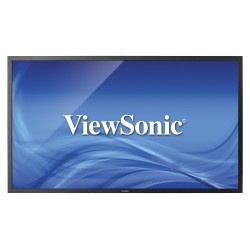 "Viewsonic - CDE5500-L Digital signage flat panel 55"" LED Full HD Negro pantalla de señalización"