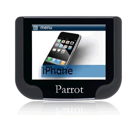 Parrot - MKi9200