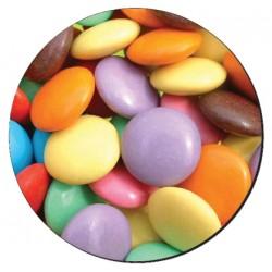Fellowes - 5881203 Multicolor alfonbrilla para ratón