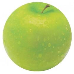 Fellowes - Mat Apple Verde alfonbrilla para ratón