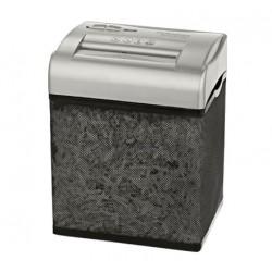 Fellowes - Shredmate Cross shredding Gris triturador de papel
