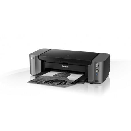 Canon - Pro-10S Inyección de tinta 4800 x 2400DPI Wifi impresora de foto