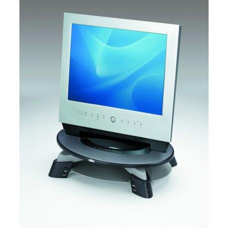 """Fellowes - 91450 17"""" Grafito soporte de mesa para pantalla plana"""