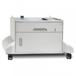HP - LaserJet Q7834A bandeja y alimentador
