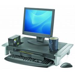 Fellowes - 8031001 Negro soporte de mesa para pantalla plana