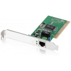 Edimax - EN-9235TX-32 V2 adaptador y tarjeta de red Ethernet 1000 Mbit/s Interno
