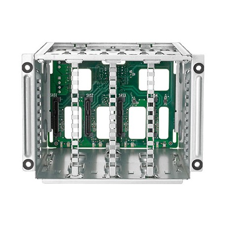 Hewlett Packard Enterprise - ML350 Gen9 SFF Media Cage Kit