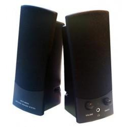 MCL - HP-306W 6W Negro altavoz