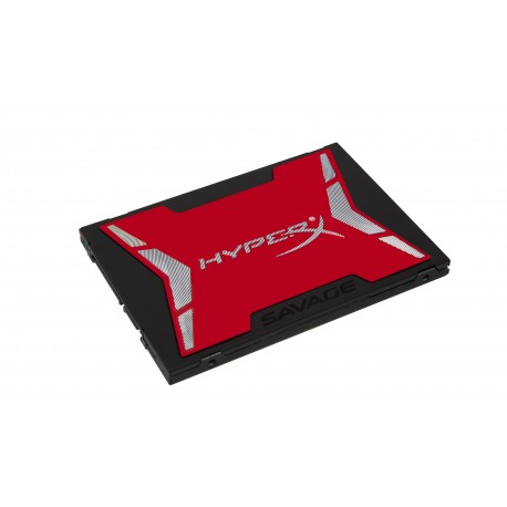 HyperX - HyperX SAVAGE SSD 240GB