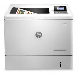 HP - LaserJet Enterprise M552dn Color 1200 x 1200 DPI A4