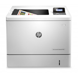 HP - Color LaserJet Enterprise M553n 1200 x 1200 DPI A4