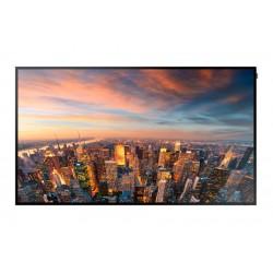 "Samsung - DM82D Digital signage flat panel 82"" LED Full HD Wifi Negro"