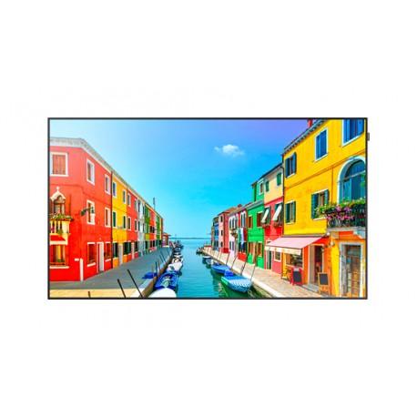 """Samsung - OM75D-W Digital signage flat panel 75"""" LED Full HD Negro"""