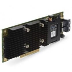 DELL - PERC H330 PCI Express x8 3.0 1.2Gbit/s controlado RAID