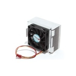 StarTech.com - Ventilador Fan Disipador para CPU Procesador Pentium 4 Socket 478 - Conector TX3
