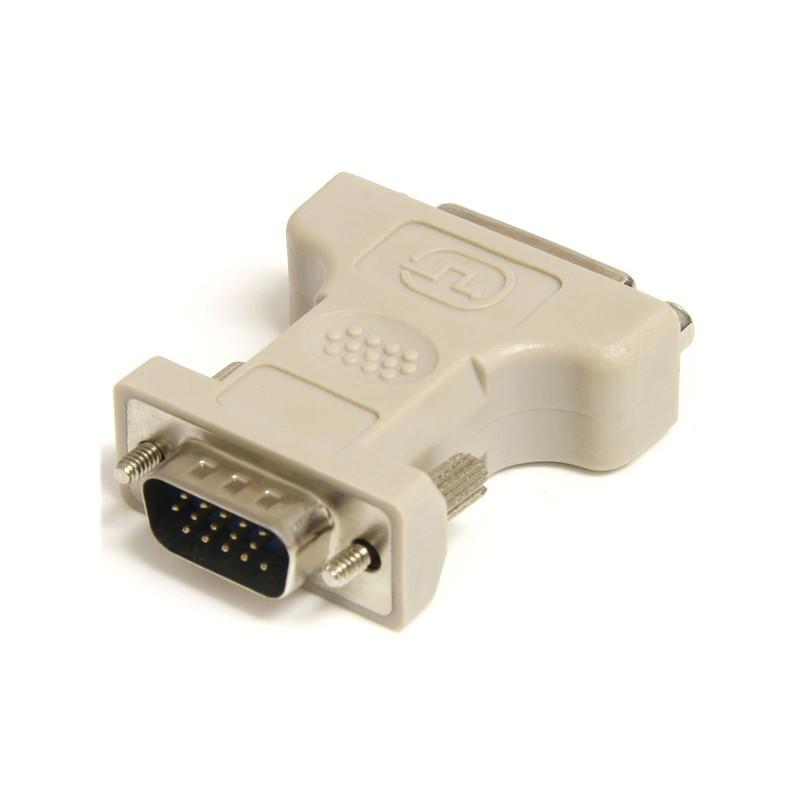 StarTech.com - Adaptador Conversor DVI-I