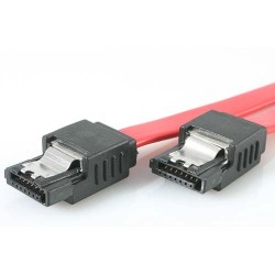 StarTech.com - Cable SATA con Cierre de Seguridad de 12 pulgadas