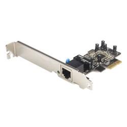 StarTech.com - Adaptador Tarjeta de Red PCI Express PCI-E de 1 Puerto 10/100 NIC RJ45