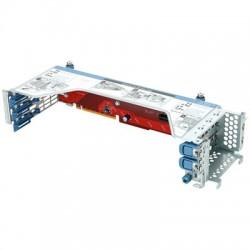 Hewlett Packard Enterprise - DL180 Gen9 3 Slot x8 PCI-E Riser Kit ranura de expansión