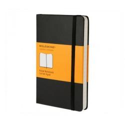 Moleskine - MM710 192hojas Negro cuaderno y block