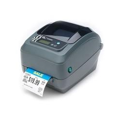 Zebra - GX420d impresora de etiquetas Térmica directa 203 x 203 DPI Alámbrico - GX42-202521-000