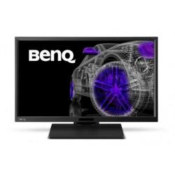 "Benq - BL2420PT 23.8"" 2K Ultra HD LED Plana Negro pantalla para PC"