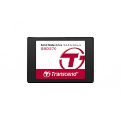 """Transcend - TS256GSSD370S unidad de estado sólido 2.5"""" 256 GB Serial ATA III MLC"""