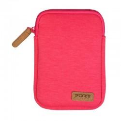 Port Designs - TORINO Funda de protección Rosa