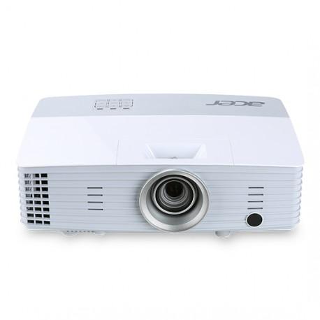 Acer - Large Venue P5327W Proyector para escritorio 4000lúmenes ANSI DLP WXGA (1280x800) 3D Blanco videoproyector