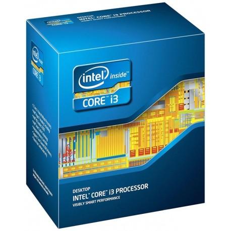 Intel - Core ® ™ i3-4170 Processor (3M Cache, 3.70 GHz) 3.7GHz 3MB L3 Caja procesador