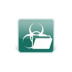 Kaspersky Lab - Security for Internet Gateway, 20-24u, 1Y, Base RNW Base license 20 - 24licencia(s) 1año(s)