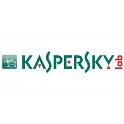 Kaspersky Lab - Security f/Mail Server, 250-499u, 1Y, Add 1año(s)