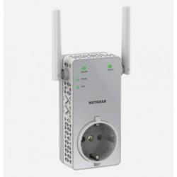 Netgear - AC750 Network transmitter Gris