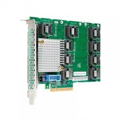 Hewlett Packard Enterprise - ML350 Gen9 12Gb SAS ranura de expansión