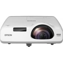 Epson - EB-525W videoproyector
