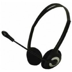 Approx - appHSEB Auriculares Diadema Negro