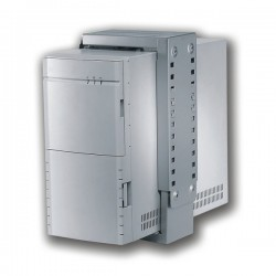 Newstar - Soporte de PC para escritorio - CPU-D100SILVER