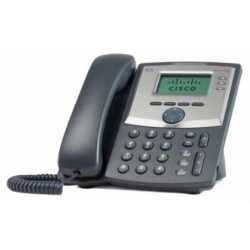 Cisco - SPA 303 teléfono IP Gris 3 líneas