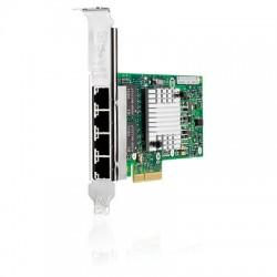 Hewlett Packard Enterprise - NC365T Interno Ethernet 1000Mbit/s adaptador y tarjeta de red