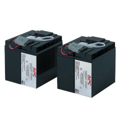APC - Replacement Battery Cartridge 55 Ión de litio
