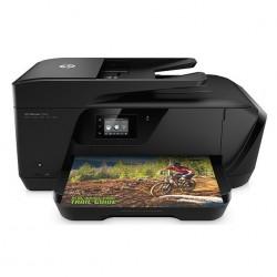 HP - OfficeJet 7510 Wide Format AiO 4800 x 1200DPI Inyección de tinta A3 15ppm Wifi multifuncional